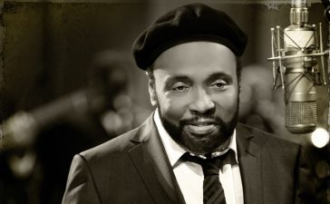 Andrae Crouch, gospel legend