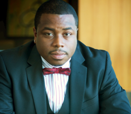 Darnell Moore named Top Songwriter