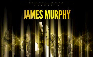 Free mixtape from James Murphy