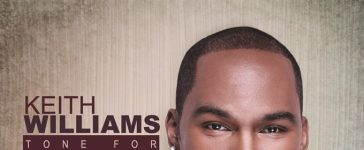 Keith Williams sets date for new CD