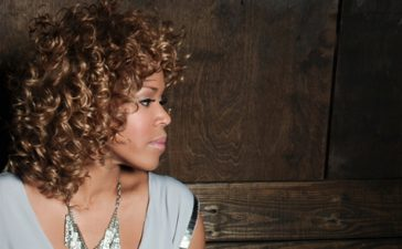 Tina Campbell of Mary Mary asks for prayers