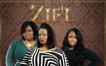 New release from Zie'l