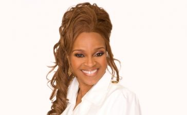Karen Clark Sheard label partnership