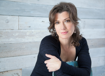 Amy Grant appearances