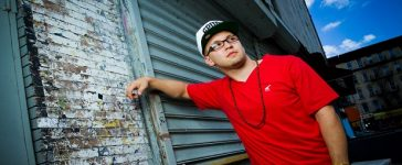 Andy Mineo You Will