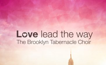 Brooklyn Tabernacle Choir_LoveLeadTheWay
