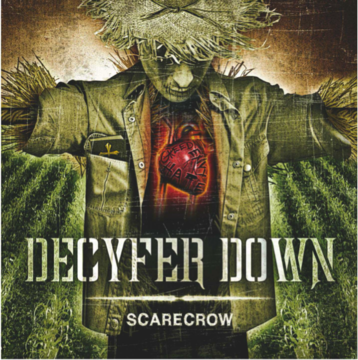 Decyfer Down album