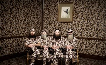 Duck Dynasty announce cruise