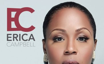 Erica Campbell I Need A Little More Jesus