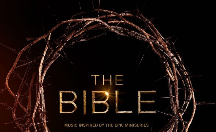 The Bible will get a sequel