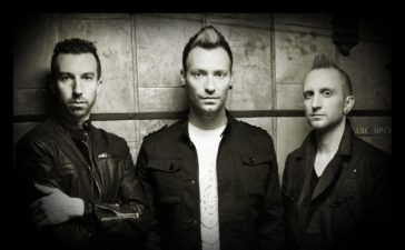 thousand foot krutch photo