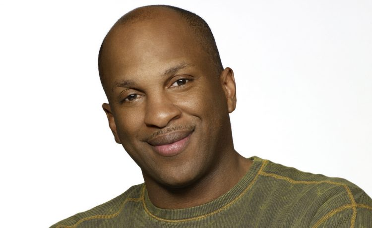 Donnie McClurkin father homegoing services set