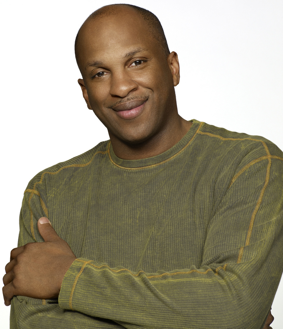 Donnie Mcclurkin S Children: Homegoing Services For Father Of Donnie McClurkin