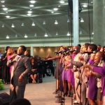 Earl Bynum and Mount Holy Choir