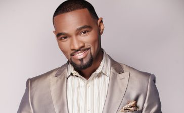 Earnest Pugh is back at No.1
