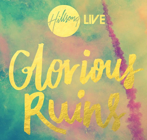 Glorious Ruins scores #1 for Hillsong