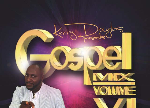 Kerry Douglas Presents Gospel Mix IV review
