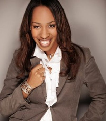 Tanya Dallas-Lewis distribution deal
