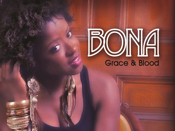 Bona Grace and Blood
