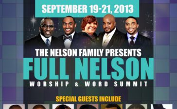 Full Nelson summitt features several speakers and singers