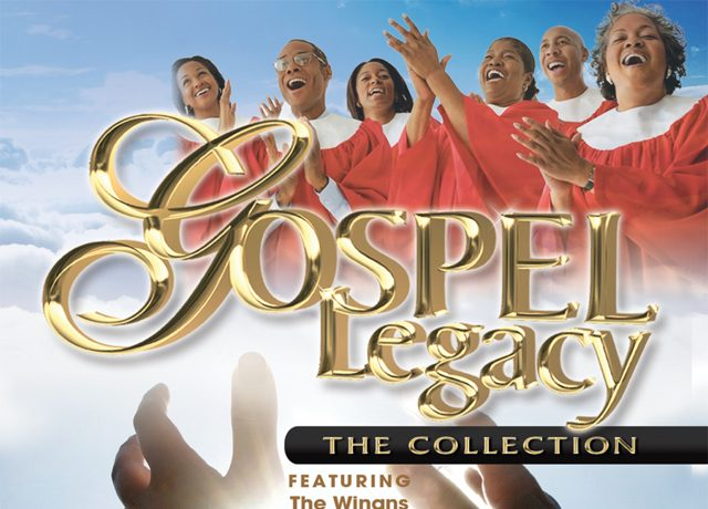 Gospel Legacy The Collection