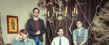Jars of Clay has giveaway to raise money for the Philipines