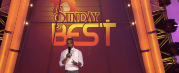 Kirk Franklin announced BET's Sunday Best finalists