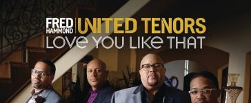 United Tenors Love You Like That