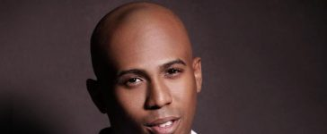 Anthony Brown joins Texas Evolution of Gospel