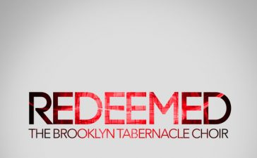 Brooklyn Tabernacle Choir- Redeemed new single