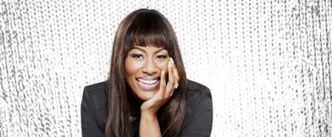 Mandisa has a new clothing line