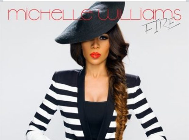 Michelle Williams new single