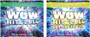 WOW 2014 also offers a Deluxe version