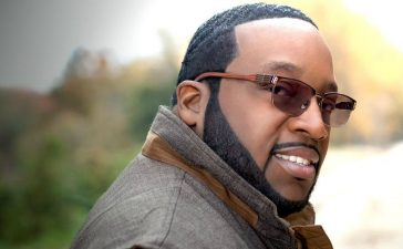 Marvin Sapp will speak at CBCF Prayer Breakfast