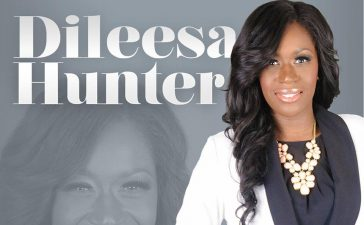 Dileesa Hunter releases new single