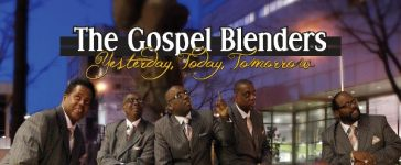 Gospel Blenders release new CD