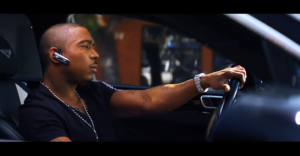JA Rule in movies