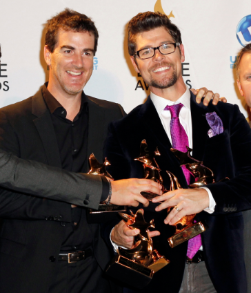 Jason Crabb wins at Doves