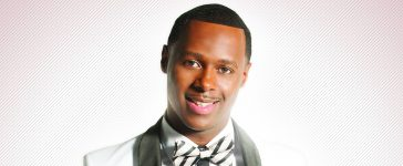 Micah Stampley has great debut.