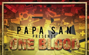 Papa San will have his new album distributed by Syntax