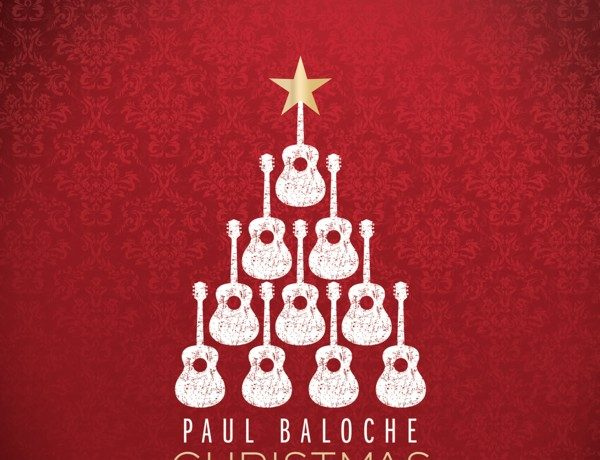 Paul Baloche Christmas album