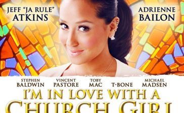 I'm in love with a church girl in theatres