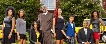 Ben Tankard show climbs in the ratings this week.