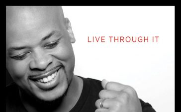 James Fortune new single 'Live Through It' available now