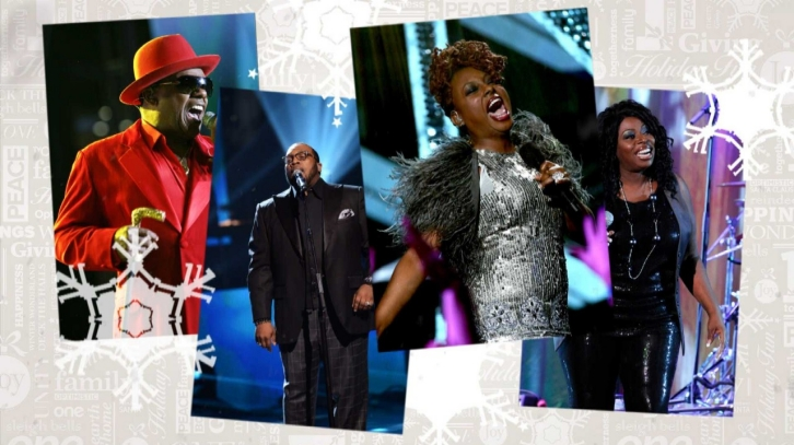 TV One airs One Christmas TV special