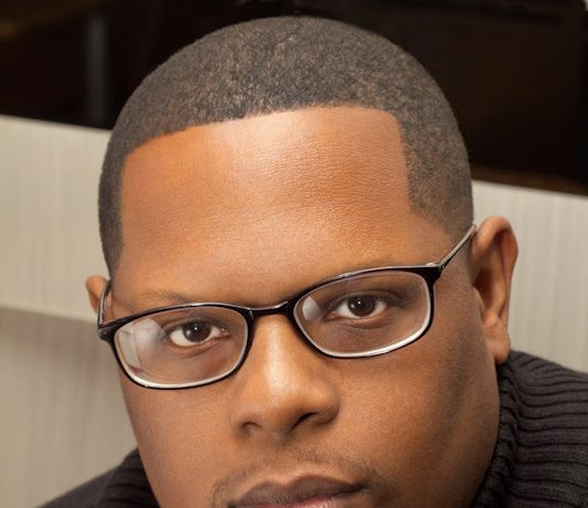 Carlos Hale is bringing big events to Stellar Awards weekend