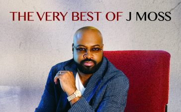 J Moss to release greatest hits