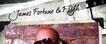 James Fortune collectible CD being released.