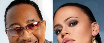 Bobby Jones and Faith Evans collaborate on single