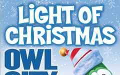 Owl City scores biggest Christmas song